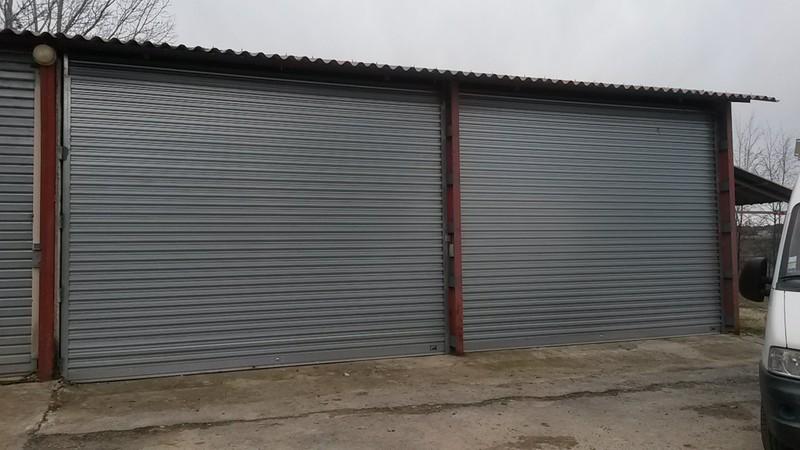 Portes de garages battantes sectionnelles lat rales for Fabricant porte de garage basculante alsace