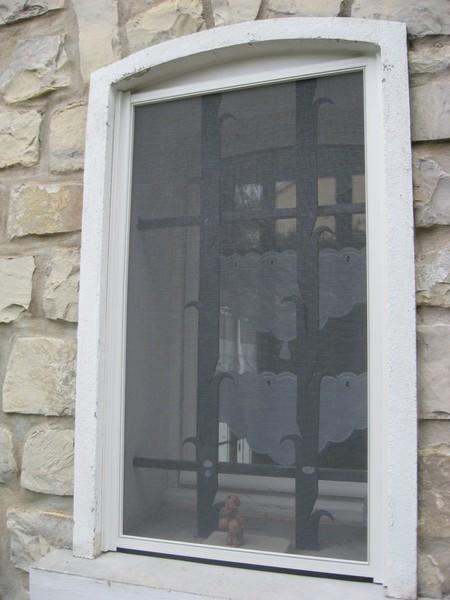 moustiquaires verticales horizontales et fixes. Black Bedroom Furniture Sets. Home Design Ideas