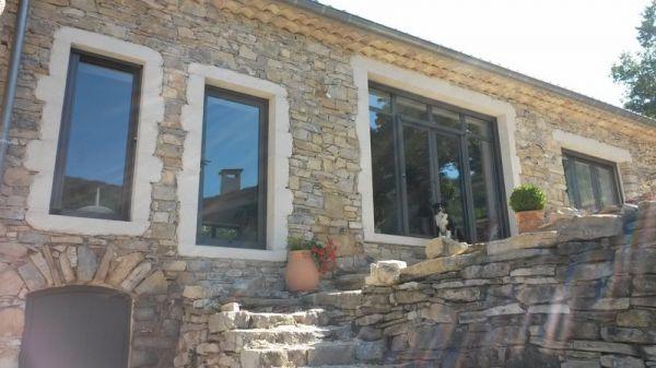 R alisations atelier menuiserie alu et pvc vaucluse for Menuiserie pvc renovation prix